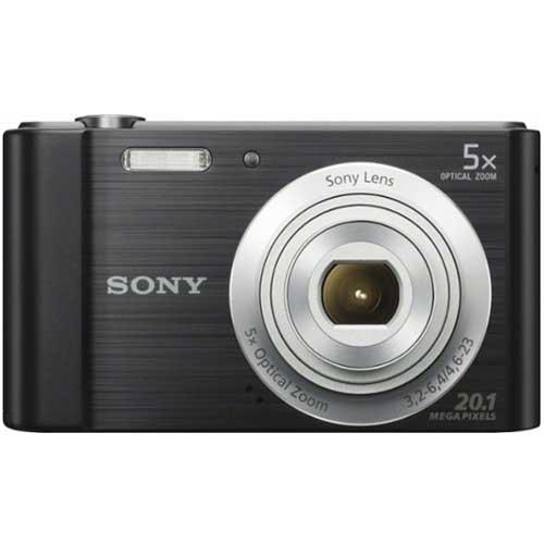 Sony DSCW800 Digital Camera