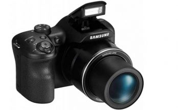 Samsung WB1100F Smart Semi DSLR Camera