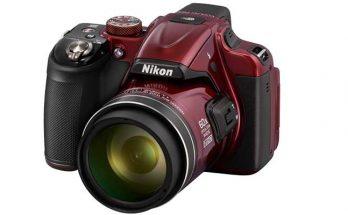 Nikon Coolpix P600 Digital Camera