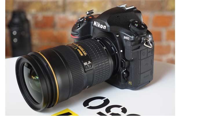 Nikon D850 DSLR Camera Reviews