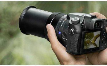 Best 10 DSLR Camera in 2019