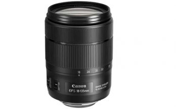 Canon EF-S 18-55mm f 3.5-5.6 IS STM Camera Lens