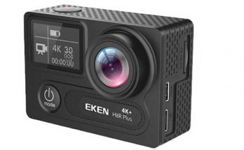 Eken H8R Plus Action Camera