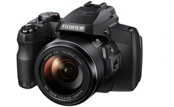 Fujifilm FinePix S1 Semi DSLR Camera