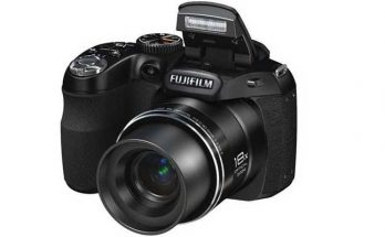 Fujifilm Finepix S2995 Semi DSLR Camera