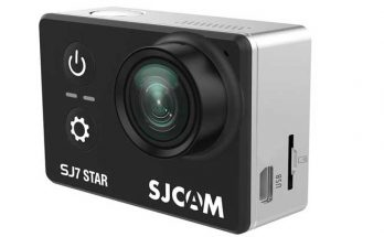 SJCAM SJ7 STAR 4K Waterproof Sports Action Camera