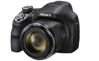 Sony Cyber-shot DSC-H400 Semi DSLR Camera