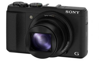 Sony Cyber-shot DSC-HX50V Digital Camera