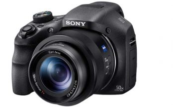 Sony Cybershot DSC-HX350 Semi DSLR Camera