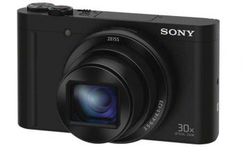 Sony DSC-WX500 Digital Camera