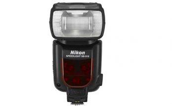 Nikon 4809 SB-910 Speedlight Supplied Camera Flash
