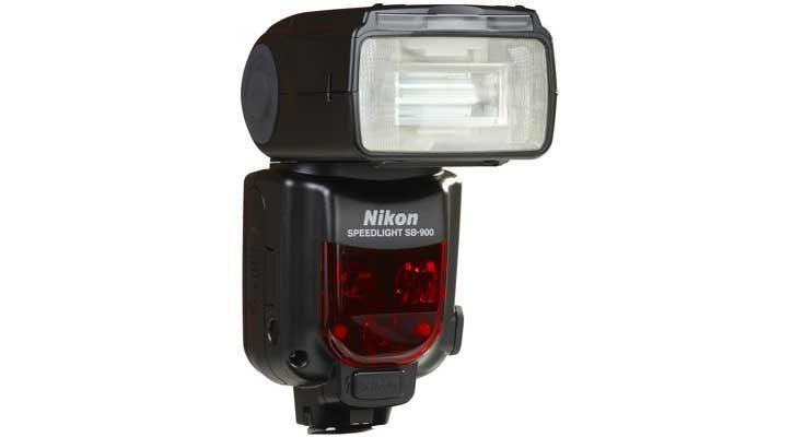 Nikon SB-900 AF Speedlight Digital SLR Camera Flash