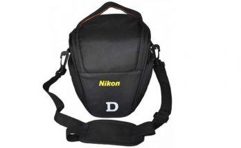 Nikon Triangle DSLR Camera Bag