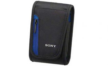 Sony LCS-CS1 Soft Carrying Case Camera Bag