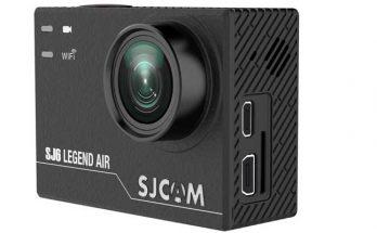 SJ6 Legend Air Action Camera