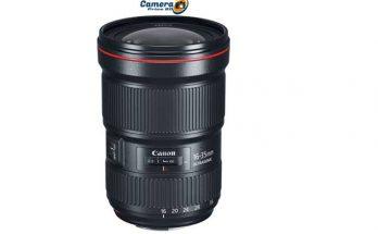 Canon EF 16-35mm f 2.8L III USM Lens