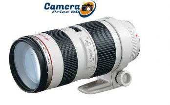Canon EF 70-200mm f 2.8L USM Telephoto Zoom Lens