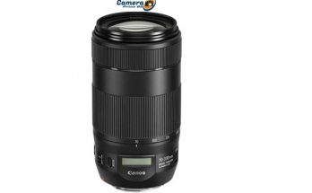 Canon EF 70-300mm f-4-5.6 IS II USM Lens