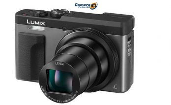 Panasonic LUMIX DC-ZS70 Digital Camera