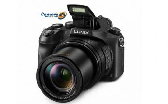 Panasonic LUMIX FZ2500 Digital Camera