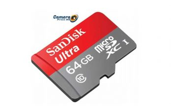SanDisk Ultra SDXC UHS-I 64GB