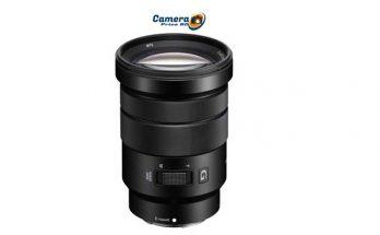 Sony E PZ 18-105mm f/4G OSS Lens