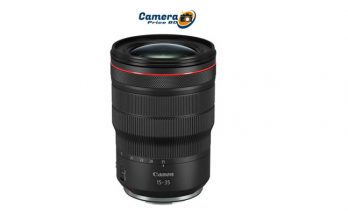 Canon RF 15-35mm F2 8L IS USM