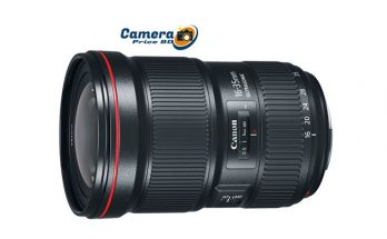 Canon EF 16–35mm f/2.8L III USM