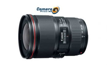 Canon EF 16-35mm f 4L IS USM Lens
